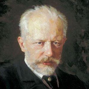 Peter Iljitsch Tschaikowsky