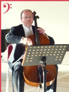 Hermann (Cello)