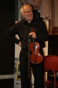 Helmut (Violine)